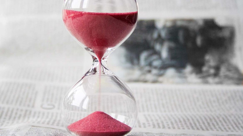 Tempo e pazienza