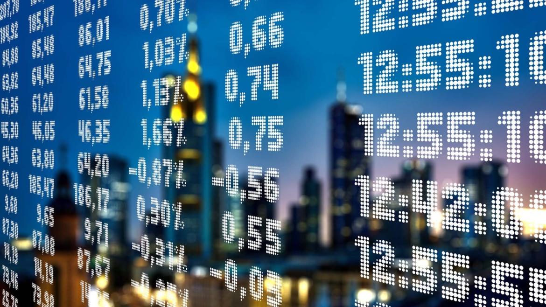 Il significato di fare trading