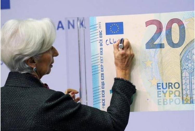 """[Intervista] """"Vi spiego cosa cambia con il varo dell'euro digitale"""" – Tiscali News"""