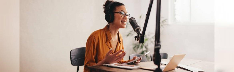 Podcast, i migliori per rimanere informato su attualità economia e nuove tendenze tech