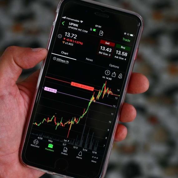 L'andamento dei mercati finanziari nei primi 3 mesi del 2021