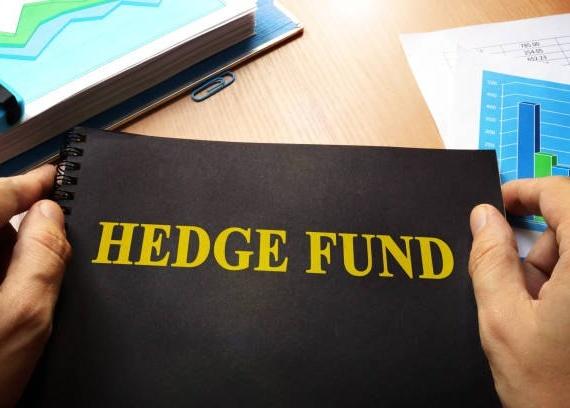 Gli hedge fund
