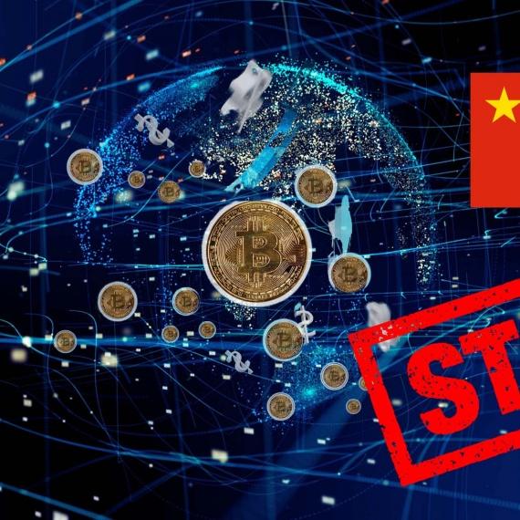 In Cina decretate illegali le criptovalute