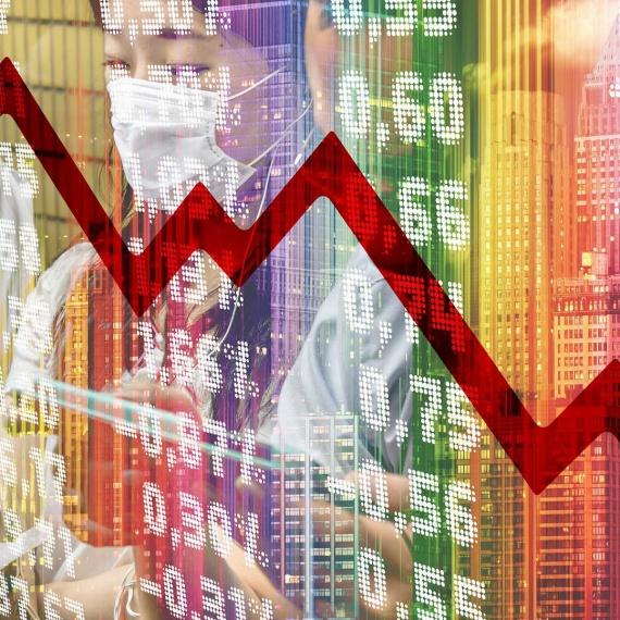 La stagflazione